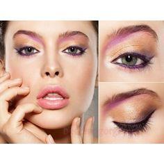 22 Styles and 70s Disco Makeup ideas and Tips 2015  #makeupideas #70'smakeup #makeuptips #2015