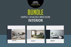 Simple Brochure Bundle