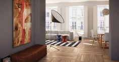 #Marca Corona #Alchimie Nero 60x60 cm 4971   #Porcelain stoneware #Wood #60x60   on #bathroom39.com at 53 Euro/sqm   #tiles #ceramic #floor #bathroom #kitchen #outdoor