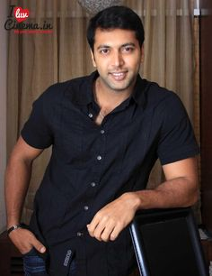 Actors Male, Actors & Actresses, Jayam Ravi, India Country, Bollywood, Men Casual, Celebs, Indian, Superhero