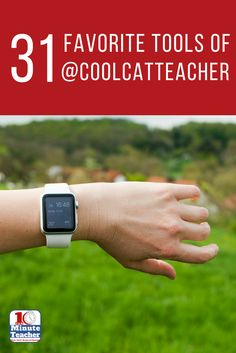 Cool Cat Teachers 31 Favorite Everyday Tools Im Using Right Now #edtech