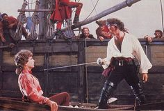 """""""I don't think much of our profession, but contrasted with respectability, it is comparatively honest."""" Pirate King"""