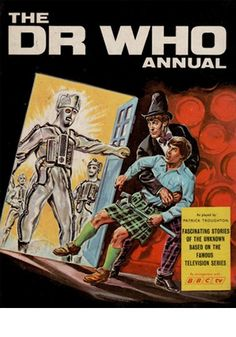 The Doctor Who Annual 1969
