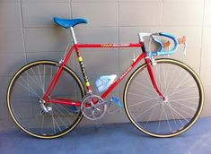 RALEIGH BANANA//TEAM T1 VINTAGE ROAD//STEEL BIKE DECALS SET