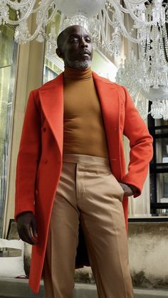 Gorgeous Black Men, Handsome Black Men, Handsome Man, Black Man, Beautiful Men, Sharp Dressed Man, Well Dressed Men, Suit Fashion, Mens Fashion