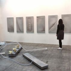 Theis Wendt, Cinnnamon Gallery - New Entries 2015