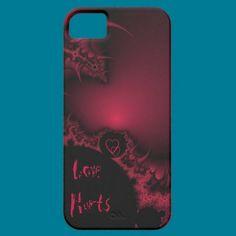 Love Hurts Thorn Fractal