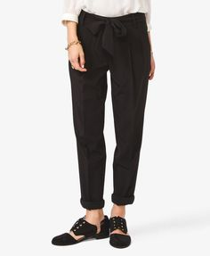Womens trousers, pants and dress pants | shop online | Forever 21 - 2027704506