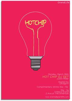 Hot Chip #WOWmusic