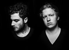 Darkside presenta il suo primo album stasera a NYC http://bit.ly/13QAtJr