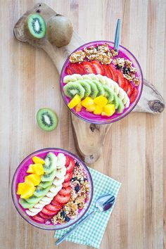 10 Healthy Bowls I Can't Wait to Eat