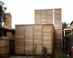 Residencia Kensington: con sistema ARKit prefabricado