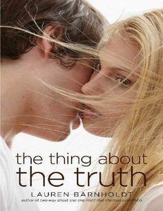 ACES UP, LAUREN BARNHOLDT http://bookadictas.blogspot.com/2014/10/the-thing-about-truth-lauren-barnholdt.html