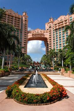 """I miss this place whenever I visit I always sing """"Voyage to Atlantis"""" by The Isley Brothers...Nassau, Bahamas"""