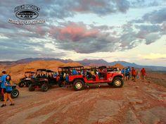 Come enjoy beautiful Moab, Utah