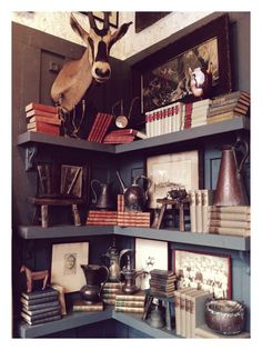 inheritance shop on beverly via kishani perera blog
