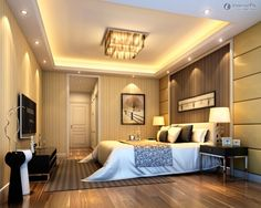 Apartments : Exquisite Bedroom Ceiling Design Fancy Homecapricecom regarding Luxury Modern Bedroom Designs 2012