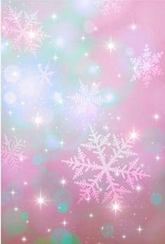 Snowflake Wallpaper, Christmas Phone Wallpaper, Holiday Wallpaper, Winter Wallpaper, Pink Wallpaper, Screen Wallpaper, Cover Wallpaper, Christmas Paper, Pink Christmas