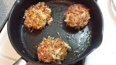 My crabcakes