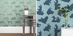 Decorating a boy�s room Paperboy Wallpaper is so cool! | http://www.tobyandroo.com/decorating-a-boys-room-paperboy-wallpaper-is-so-cool/