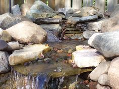 Image detail for -Minnesota Pond and Waterfall – Twin Cities Pond & Waterfall ...