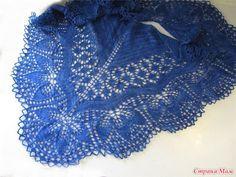 Book 5 contains Patterns Crochet Motif, Crochet Shawl, Crochet Designs, Knit Crochet, Lace Knitting, Knitting Patterns, Boho Shorts, Lace Shorts, Knitted Shawls