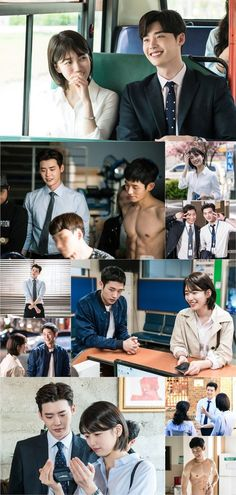 [Drama While You Were Sleeping, 당신이 잠든 사이에 Fated To Love You, My Love From Another Star, Suspicious Partner, Drama Fever, W Two Worlds, Weightlifting Fairy Kim Bok Joo, While You Were Sleeping, Korean Words, Secret Gardens