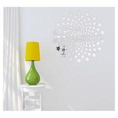 Dekoračné zrkadlo hviezdičky Chandelier, Ceiling Lights, Lighting, Home Decor, Candelabra, Decoration Home, Room Decor, Chandeliers, Lights