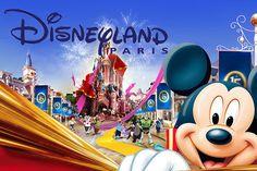 j'aimerai passé ma journée d'anniversaire à Disneyland avec mes parents.