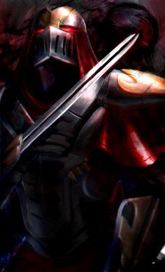 Zed Wallpaper, Mobile Legend Wallpaper, Zed Lol, Zed League Of Legends, Mobile Legends, Concept Art, Beast, Anime, Darth Vader