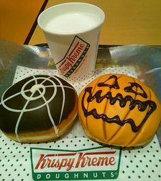 Krispy Kreme/Shibuya
