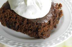 Low Fat Gingerbread Cake 73