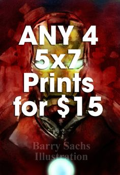 Any FOUR 5x7 Prints for 15 Dollars Order today for your best chance to get these prints before the holidays. Shipping has temporarily been upgraded for the next 2 days only.