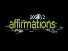 ▶ Empowering Affirmations - Vic Johnson - YouTube