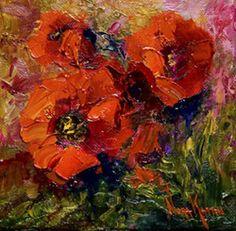 NORA KASTEN Fine Art Artist Paintings/Index