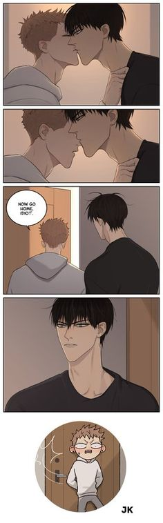 Mosspaca Advertising Department, 19 Days, Cute Gay, Kuroko No Basket, Anime Artwork, Haikyuu, Manhwa, Anime Guys, Otp