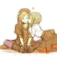 Kido y Kano