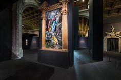 El Taller  » El Greco: Arte y Oficio