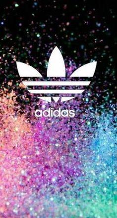 Adidas#glitter
