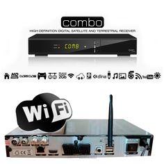 oferta: Receptor de satelite y TDT todo junto, con salida HDMI para ver los conales HD. compatible con los codigos inteligentes para ver satelite.  http://www.planetaelectronico.com/app/tiendaArticulo.do?id_art=17501&rurl=7469656e64614d61696e2e646f##9