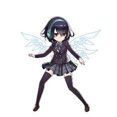 アリス/オルタナティブ - SINoALICE Database Tekken Cosplay, Black Rock Shooter, Alice, Concept, Fantasy, Drawings, Character, Game, Character Design