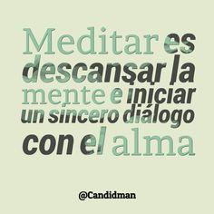 #meditar http://www.reikiadistancia.org