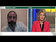 GOAL's Regional Security Advisor for the Middle East discussing GOAL's work in Syria and the increasing level of hostility directed towards humanitarian acto. Syria, Ireland, Highlights, Goals, News, Youtube, Luminizer, Irish, Hair Highlights