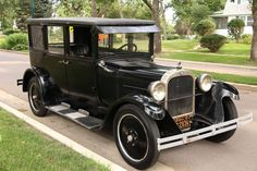 1926 Dodge Business Sedan for sale #1764345 | Hemmings Motor News