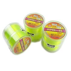 (NYY) 500M Extreme Strong PE Braid Fishing Line(Green) ** Learn more by visiting the image link.