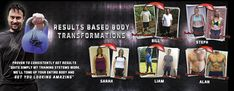 Real Results based Training
