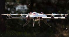 Altavian presenta sus nuevos drones Galaxy R8700 y Nova F7200 - http://www.hwlibre.com/altavian-presenta-nuevos-drones-galaxy-r8700-nova-f7200/