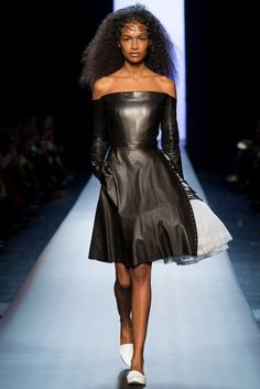 Jean Paul Gaultier Couture Lente 2015 (21)  - Shows - Fashion