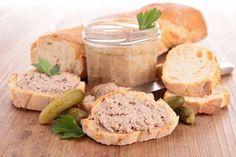 Bôčiková nátierka - Recept pre každého kuchára, množstvo receptov pre pečenie a varenie. Recepty pre chutný život. Slovenské jedlá a medzinárodná kuchyňa