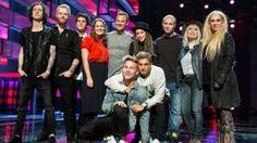 """Una notte """"eurovisiva"""", tutti gli show per l'Eurovision di stasera - http://esc-time.it/?p=1758&preview=true"""
